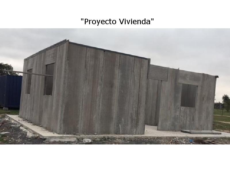 Paneles Exteriores Para Casas. Perfect El Corcho Material Sostenible ...